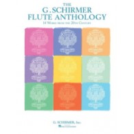THE G. SCHIRMER FLUTE ANTHOLOGY