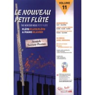 LE NOUVEAU PETIT FLUTE VOL 11