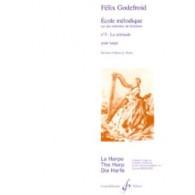 GODEFROID F. LA SERENADE HARPE