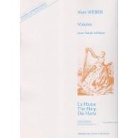 WEBER A. VOLUTES HARPE