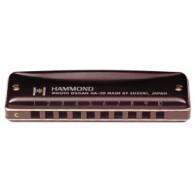 HARMONICA SUZUKI HAMMOND HA20 F