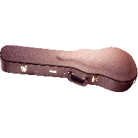 ETUI GUITARE ELECTRIQUE GATOR GW-LP-BROWN