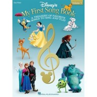 DISNEY'S MY FIRST SONGBOOK  VOL 5 PIANO