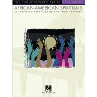 AFRICAN-AMERICAN SPIRITUALS EASY PIANO