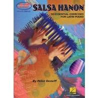 """HANON SALSA PIANO """"MI"""""""