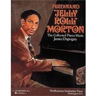 JELLY ROLL MORTON PIANO