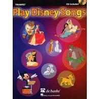 PLAY DISNEY SONGS TROMPETTE
