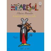 BRANDAO M. MILARESOL VIOLON