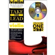 TAKE THE LEAD NUMBER ONE HITS VIOLON