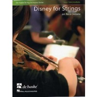DEZAIRE N. DISNEY FOR STRINGS