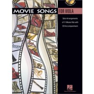 MOVIE SONGS VIOLA