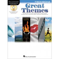 GREAT THEMES TROMBONE