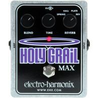 ELECTRO-HARMONIX HOLY GRAIL MAX
