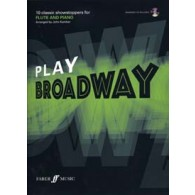 PLAY BROADWAY FLUTE