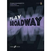PLAY BROADWAY PIANO