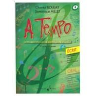 BOULAY C./MILLET D. A TEMPO VOL 8 ECRIT