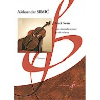 SIMIC A. BLACK SWAN VIOLONCELLE