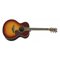 YAMAHA LJ16 ARE BROWN SUNBURST
