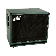 BAFFLE AGUILAR DB115-MG8 MONSTER GREEN