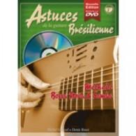 ROUX D./GHUZEL M. ASTUCES DE LA GUITARE BRESILIENNE VOL 1
