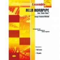 HAENDEL G.F. ALLA HORNPIPE FROM WATER MUSIC