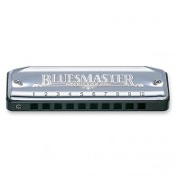 HARMONICA SUZUKI BLUES MASTER MR250 LA