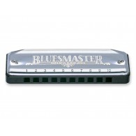 HARMONICA SUZUKI BLUES MASTER MR250 BB SIB