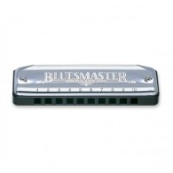 HARMONICA SUZUKI BLUES MASTER MR250 C DO