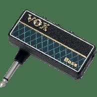 VOX AMPLUG BASS V2