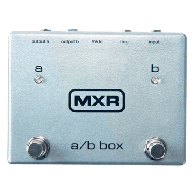 MXR M196