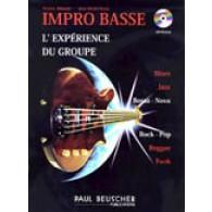 BILLAUDY P./ROSSI J.M. IMPRO BASSE