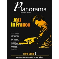 PIANORAMA JAZZ IN FRANCE PIANO