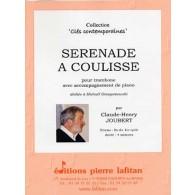 JOUBERT C.H. SERENADE A COULISSE TROMBONE