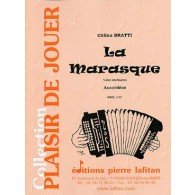 BRATTI C. LA MARASQUE ACCORDEON