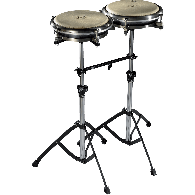 PEARL STAND TRAVEL CONGA 11 AVEC HOUSSE
