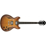 IBANEZ AS73-TBC TOBACCO SUNBURST