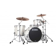 TAMA PP32RZS-SPW STARCLASSIC PERFORMER SATIN PEARL WHITE