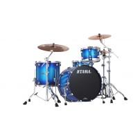 TAMA PS32RZS-TWB STARCLASSIC PERFORMER TWOLIGHT BLUE BURST