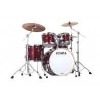 TAMA PR42S-ROY STARCLASSIC PERFORMER RED OYSTER