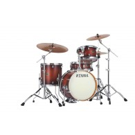 TAMA VP48S-ABR SILVERSTAR CUSTOM ANTIQUE BROWN BURST