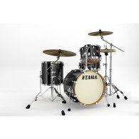 TAMA VD48S-BCB SILVERSTAR BRUSHED CHARCOAL BLACK
