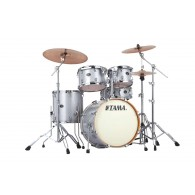 TAMA VD50RS-WSP  SILVERSTAR WHITE SPARKLE