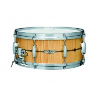 "CAISSE CLAIRE TAMA TLM146S-OMP STAR SOLID MAPLE 14"" x 6"" - OILED NATURAL ASH"