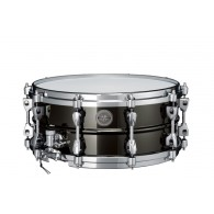 "CAISSE CLAIRE TAMA PST146 STARPHONIC ACIER  14"" x 6"" BLACK NICKEL PLATED"