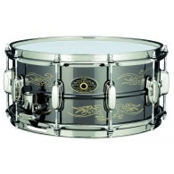 "CAISSE CLAIRE TAMA KA1465 KENNY ARONOFF PHAT TRACKMASTER 14"" x 6.5"""