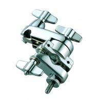 TAMA MC7 CLAMP COMPACT POUR PERCHETTES OU L-ROD SUR TUBE