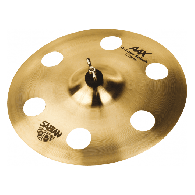 SABIAN AAX SPLASH 12 O-ZONE - 21200X
