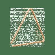 SABIAN TRIANGLE B8 8 6 POUCES