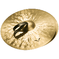 SABIAN ARTISAN 20 TRAD SYMPHONIC MEDIUM LIGHT - A2056