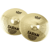 SABIAN SBR 14 MARCHING BAND - SBR1422